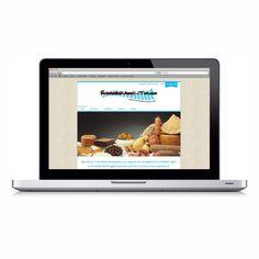ECCELLENZE IN TAVOLA... #website #webdesign #internet #ecommerce #graphic