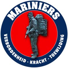 Dutch Marines - Verbondenheid - Kracht - Toewijding ....MG