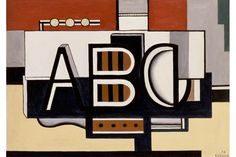 Metropolis: Fernand Léger and the city opens at Fernand Léger National Museum