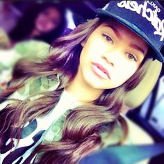 Zendaya Coleman (PHOTOS) | Global Grind