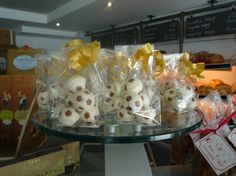 Sweet treats at the Bakery at Nira Alpina Bakery, Sweet Treats, Food, Kitchens, Sweets, Candy, Eten, Bakery Business, Meals