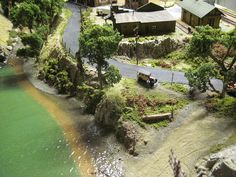 HO Scale Layouts | HO Scale Layout | Flickr - Photo Sharing!