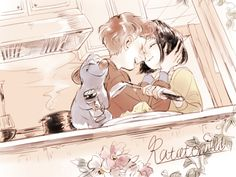 Ratatouille - Ringuini and Collet
