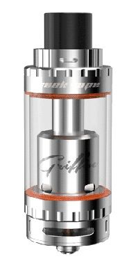 >> Click to Buy << Original GeekVape Griffin 25 RTA Top Airflow Version 6.0ml for more airflow fit SMOK Xcube Ultra Mod #Affiliate