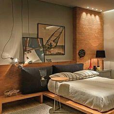 Inspiração ♡ #interiores #design #interiordesign #decor #decoração #decorlovers #archilovers #inspiration #ideias #dormitórioteen #bedroom #quartoteen #teenroom #quartodemenino #boyroom
