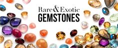 Rare and Exotic Gemstones | Liquidation Channel