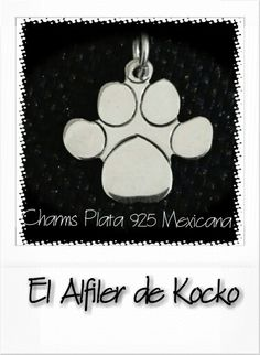 Charms silver 925 Mexican