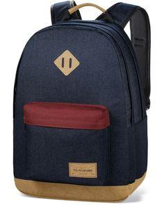 Dakine Europe Backpacks and Gear : Detail 27L 16w
