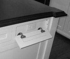 Kitchen island has functional and decorative functions, but not all of them created equal. Creative kitchen island ideas not only improve your kitchen design but also provides practical functions