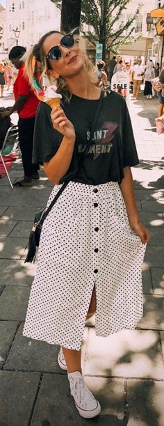 Zoe - Gucci Disco - Trending Gucci Disco for sales. Chill Outfits, Spring Outfits, Cute Outfits, Styled By Susie, Zoella Style, Zoella Outfits, Gucci Disco, Zoe Sugg, Celebrity Outfits