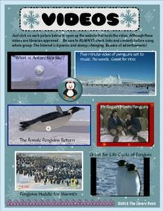 Penguin Research Resources