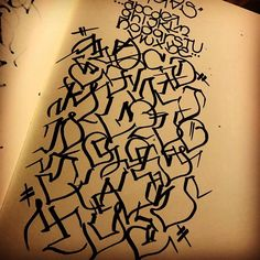 bigsleeps Them @bigsleeps #handstyles  #letterstoliveby #bigsleeps #losangeles #letrasdelascalles #worldwidelettergang