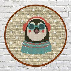 cross stitch pattern baby cross stitch pattern by Fuzzy26 on Etsy