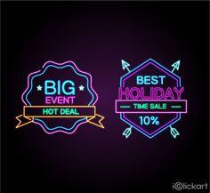 #neonsign #label #illustration #icon #image #stockimage #iclickart #npine