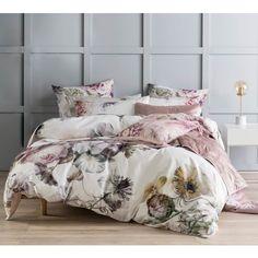 Bed linen Black - Bed linen Design - - - Bed linen Zara Home Bed Linen Sets, Linen Duvet, Cotton Bedding, Bedding Sets Online, Luxury Bedding Sets, Bed Linen Design, Bed Design, Zara Home, Master Suite