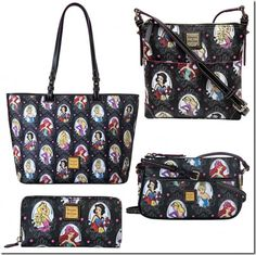 Two New Dooney And Bourke Disney Collections To Be Released This April