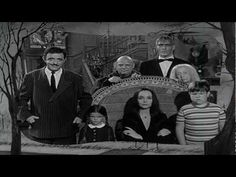 The Addams Family opening