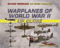 Warplanes of World War II -  Although airplanes were used to some degree in conflicts prior to 1939, World War II was when military aviation truly became a vital component of war plans. Many sophisticated warplanes were developed, increasing the power and accuracy of aerial bombing and tactical air support. This resource provides an in-depth look from every angle at aircraft such as the P-51 Mustang and Boeing B-29 Superfortress.