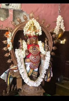 Shiva Statue, Wreaths, Fall, Amazing, Home Decor, Autumn, Decoration Home, Door Wreaths, Fall Season