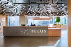 Vancouver's+greenest+office+building+envisions+a+new+kind+of+office+space+with+TELUS+Garden