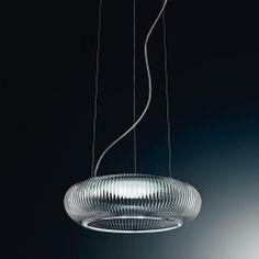 Cannettata// Brand De Majo Illuminazione Designed by Massimo Iosa Ghini