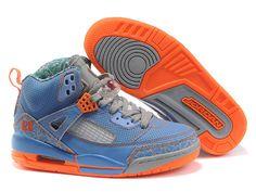 separation shoes b9936 8a79b Retro Chaussure 090 Femme Air Jordan Spizike 3.5 Cheap Jordans, Jordans For  Sale, Nike