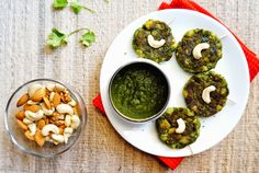It is  one of the most popular #vegetariankebabs in the world! Mostly It is in Green Color. #KebabHarabhara is very simple to Prepare. http://hoteledesia.com/menu-3/