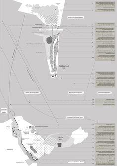 Department of Architecture, TU Delft : Architecture & Public Building : AP-3 Borders & Territories