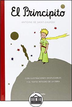 PRINCIPITO, EL (POP-UP) (Antoine de Saint-Exupéry) de An Saint-Exupéry ✿ Libros infantiles y juveniles - (De 6 a 9 años) ✿