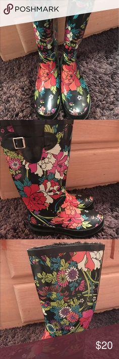 Sakroots rain boots Sakroots rain boots Shoes Rain & Snow Boots