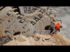 Leaked Footage Shows the Strangest Archeology Discovery in History - YouTube
