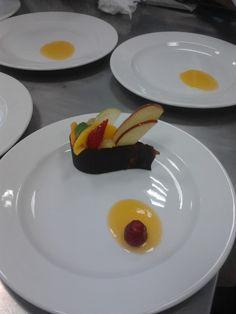 Mousse de mandarina - Fotos - Tvcocina