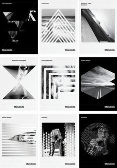 Manifesto identity by Josip Kelava | InspireFirst
