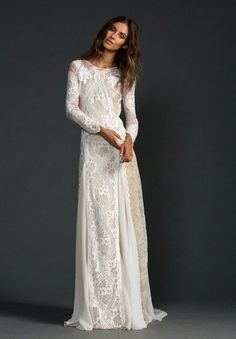Wonderful Perfect Wedding Dress For The Bride Ideas. Ineffable Perfect Wedding Dress For The Bride Ideas. Grace Loves Lace, Formal Evening Dresses, Prom Dresses, Dress Formal, Dress Prom, Formal Prom, Bridal Gowns, Wedding Gowns, Civil Wedding