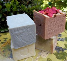 It is so versatile that it makes an excellent body and face soap , shampoo bar , shaving soap, regular soap, shower soap and is even good for hand washing ...