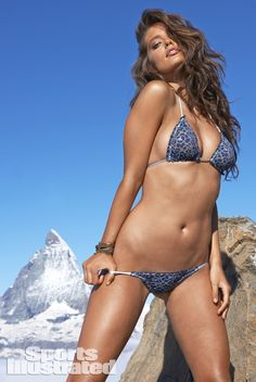 Emily DiDonato Swimsuit Photos - Sports Illustrated Swimsuit 2014 - SI.com