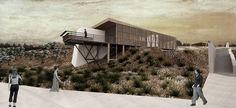 Fishing Boat Harbor and River | Liopetri Cyprus | Zomas Alexandros et al « World Landscape Architecture – landscape architecture webzine