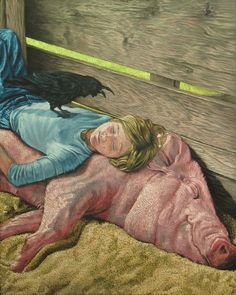 Image of: Sheep Vegan Artists Google Search Pig Drawing Pig Illustration Vegan Animals Hand Painting Artistry Of Interiors 63 Best Animal Welfare Images Caricatures Drawings Animal Rescue