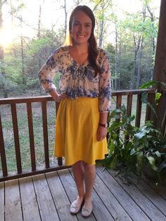 Style Elementary: April 4 {Teacher Outfit Blog}    #teacheroutfit #teacherfashion #teacher #studentteacher #outfit #fashion