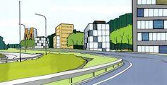 strategische locaties KSG Limburg