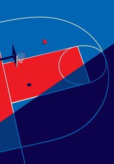 ideas for basket ball drawings illustration Art And Illustration, Graphic Design Illustration, Illustrations Posters, Graphic Art, Pop Art, Sports Drawings, Basketball Drawings, Plakat Design, Sports Art