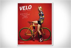 VELO 2ND GEAR   BICYCLE CULTURE AND STYLE   Image