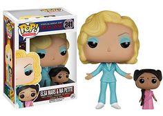 Elsa Mars & Ma Petite - Coming Soon: American Horror Story Freak Show  - FUNKO Pops