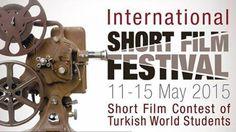 Türk Dünyasında Bir İlk: ''Türk Dünyası Öğrencileri Kısa Film Yarışması''