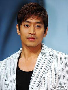 Eric from Shinhwa