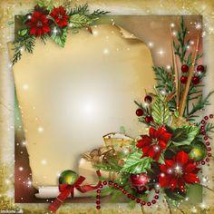 Enhance your photos with Kimi templates. Christmas Card Crafts, Christmas Scrapbook, Christmas Clipart, Noel Christmas, Christmas Printables, Christmas Greetings, All Things Christmas, Christmas Paper, Vintage Christmas