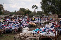 Tereza Špinková:   Kam putuje oblečení, které vyhodíme? Je rozdíl mezi tím, zda se rozhodneme věnovat ho dobročinným obchodům, vhodit ho do kontejneru na textil, nebo rovnou do popelnice?