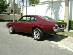 Maverick-1973-v8 Automático. - Ano 1973 - 67000 km - no MercadoLivre