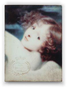 Child of Light - Reflections - Fall Collection: Sid Dickens Originals Handmade Memory Blocks (R) Child Of Light, Romantic Images, Kids Lighting, Tile Art, Tiles, Light Reflection, Canadian Artists, Love To Shop, Dark Night
