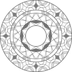 While the most popular color in the world is blue, the first color a baby sees is generally red. Color psychology tells us that the color blue is calming and pink reduces anxiety. Yellow and red contribute to feelings of hunger -- McDonald& anyone? Detailed Coloring Pages, Mandala Coloring Pages, Free Coloring Pages, Coloring Books, Printable Coloring Sheets, Sacred Symbols, Color Psychology, Mandala Art, Rainbow